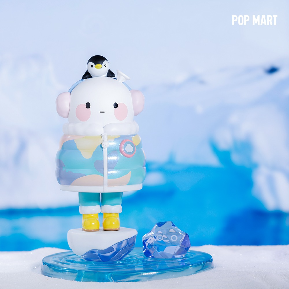 Bobo And Coco Polar Big - 보보 앤 코코 폴라 Big